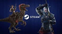 Steam Kış İndiriminde Kaçırılmayacak Aksiyon Oyunları