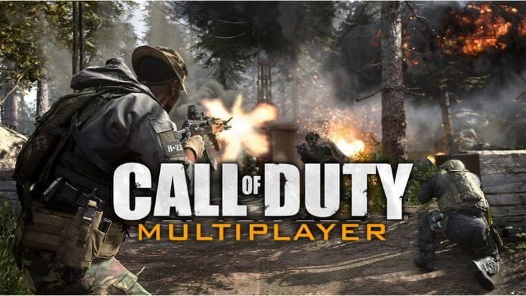 CS:GO alternatifi Call of Duty Multiplayer Oyunları