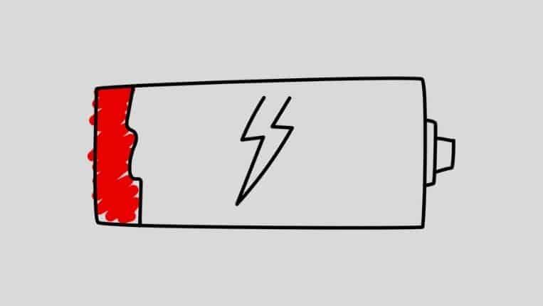 Hzılı şarj özelliği batarya etkisi