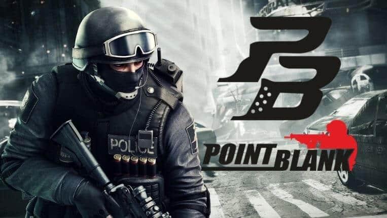 Point Blank - CS:GO Alternatifi oyun