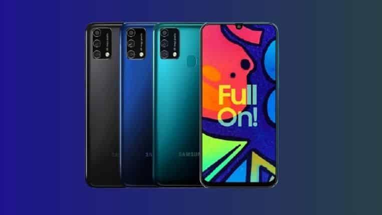 Samsung F62 Fiyat